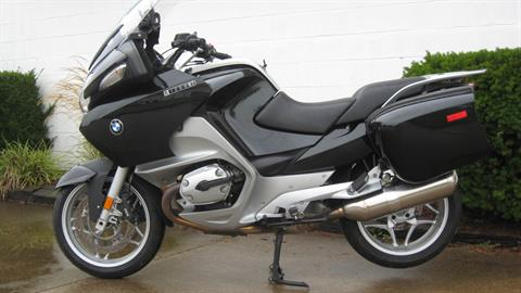2009 BMW R1200RT in New Philadelphia, Ohio