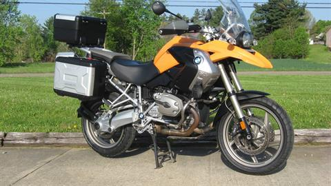2009 BMW R1200GS in New Philadelphia, Ohio