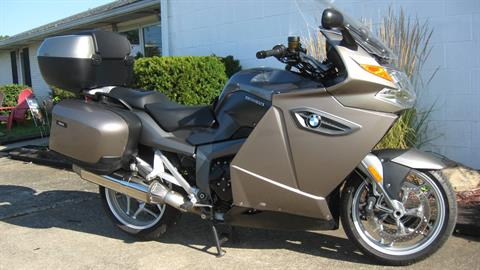 2009 BMW K1300GT in New Philadelphia, Ohio