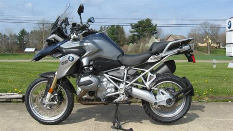2015 BMW R1200GS in New Philadelphia, Ohio