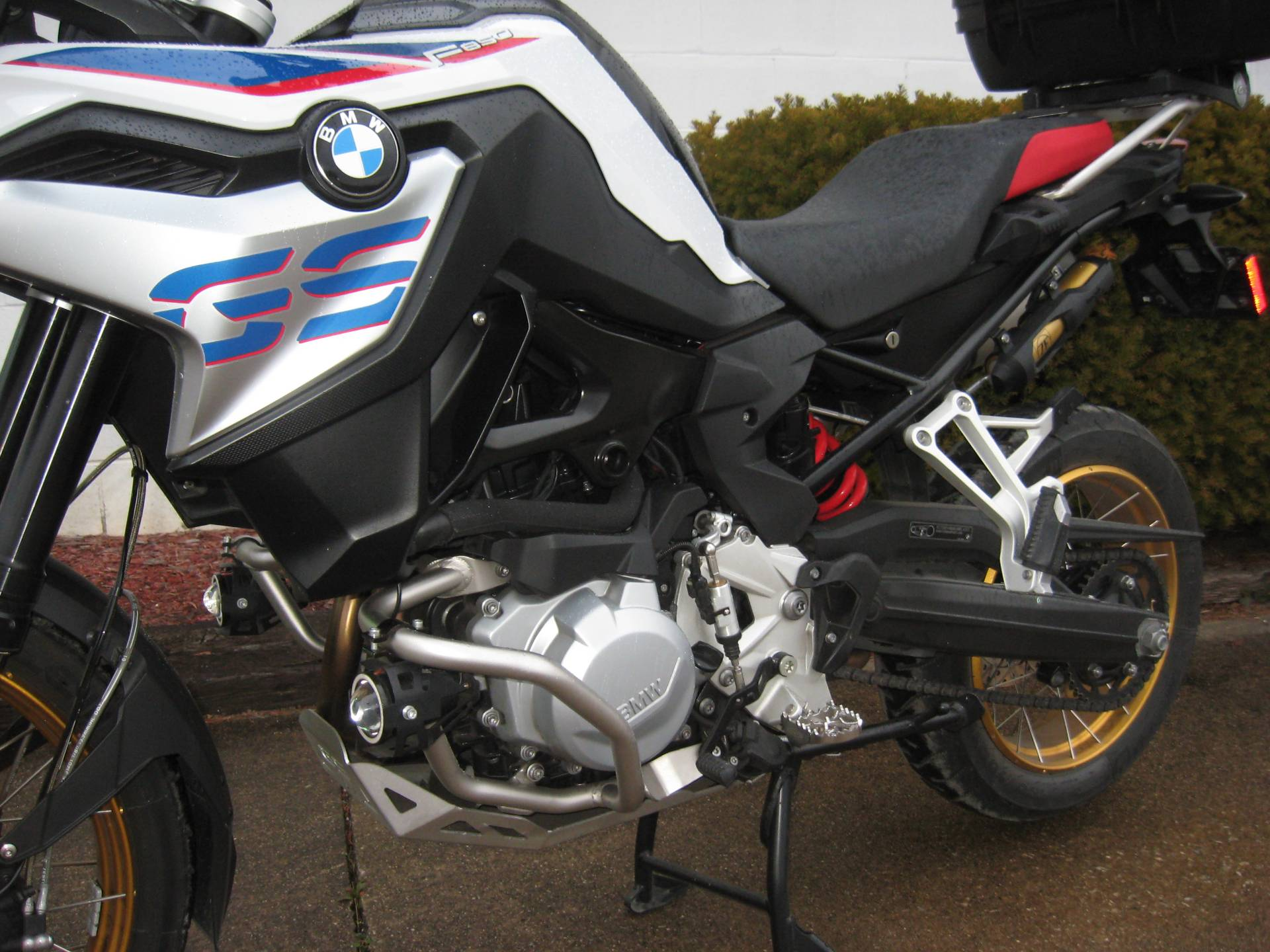 2019 BMW F850GS in New Philadelphia, Ohio - Photo 5