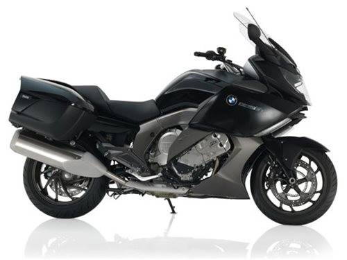 2016 BMW K 1600 GT in New Philadelphia, Ohio