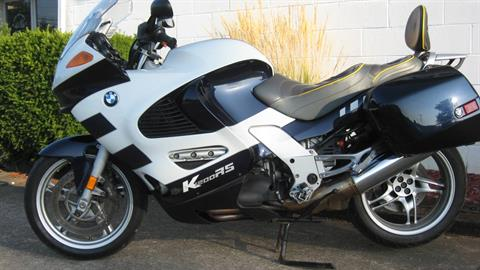 2003 BMW K1200RS in New Philadelphia, Ohio
