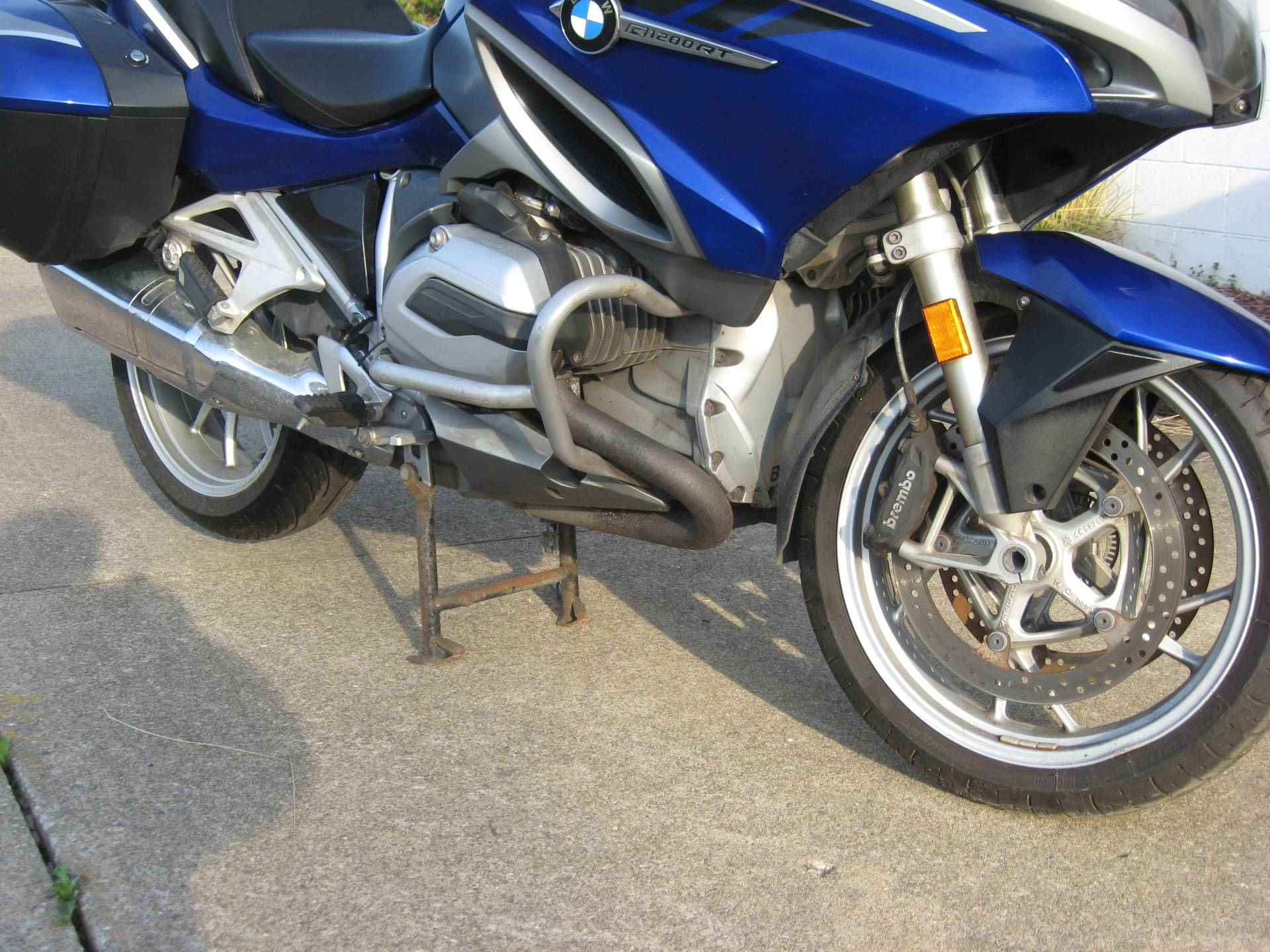 2016 BMW R1200RT in New Philadelphia, Ohio - Photo 2