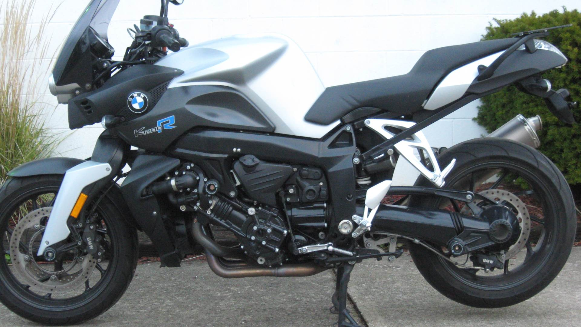 2006 BMW K1200R in New Philadelphia, Ohio - Photo 1