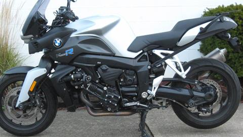 2006 BMW K1200R in New Philadelphia, Ohio
