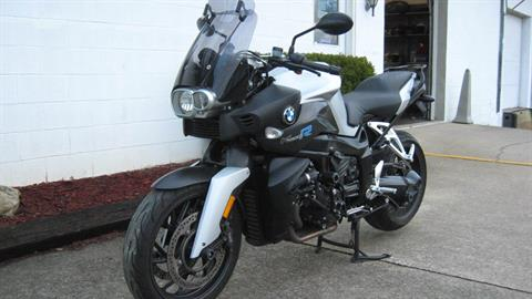 2006 BMW K1200R in New Philadelphia, Ohio - Photo 2