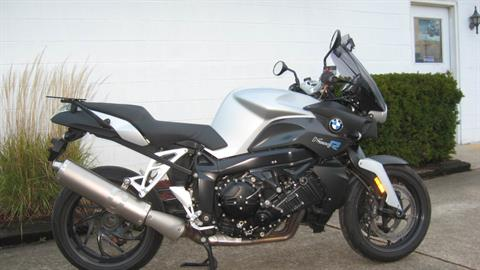 2006 BMW K1200R in New Philadelphia, Ohio - Photo 3