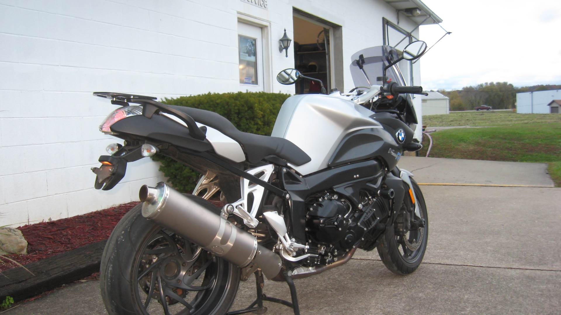 2006 BMW K1200R in New Philadelphia, Ohio - Photo 5