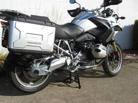 2012 BMW R1200GS in New Philadelphia, Ohio - Photo 1
