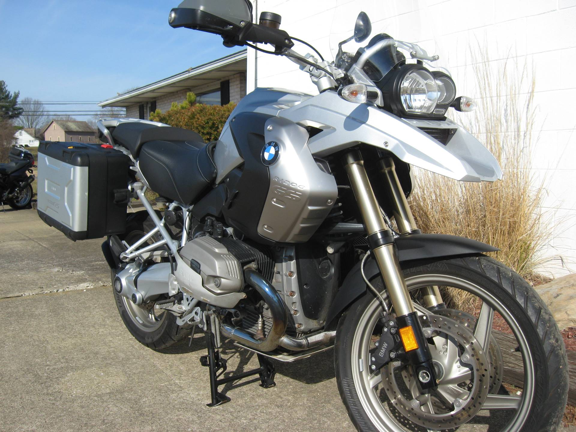 2012 BMW R1200GS in New Philadelphia, Ohio - Photo 2