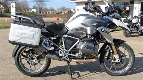 2014 BMW R1200GS in New Philadelphia, Ohio