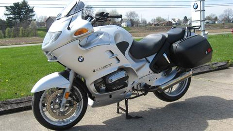 2003 BMW R1150RT in New Philadelphia, Ohio