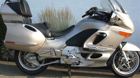 2001 BMW K1200LT in New Philadelphia, Ohio
