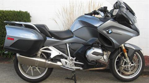 2014 BMW R1200RT in New Philadelphia, Ohio - Photo 1