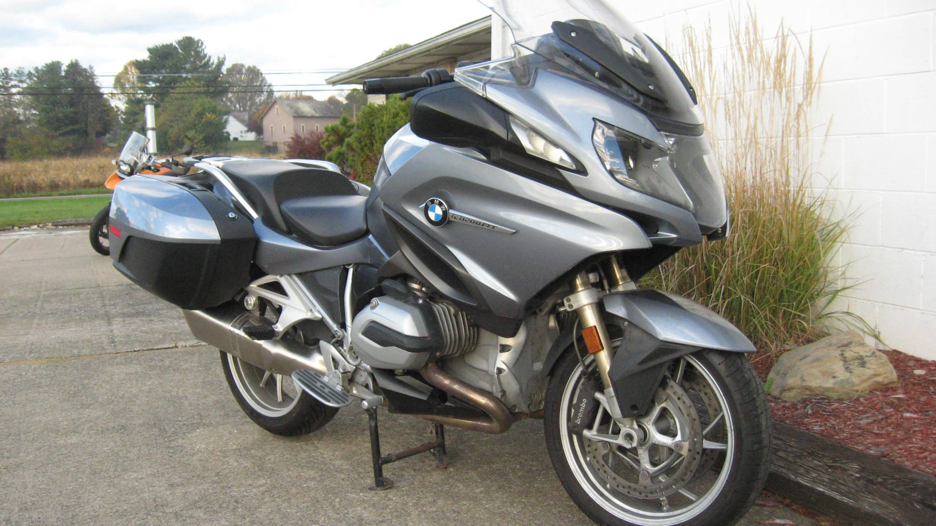 2014 BMW R1200RT in New Philadelphia, Ohio - Photo 2