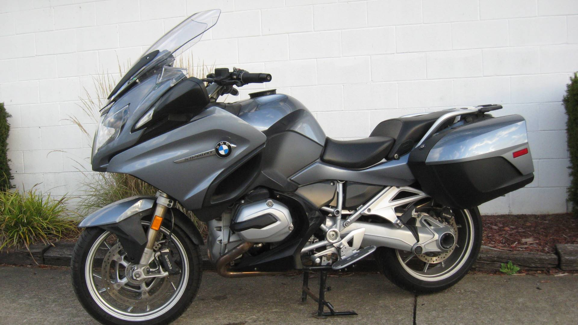 2014 BMW R1200RT in New Philadelphia, Ohio - Photo 3