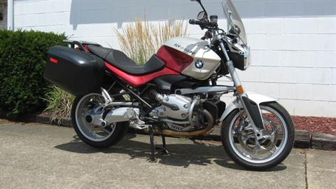 2008 BMW R1200R in New Philadelphia, Ohio