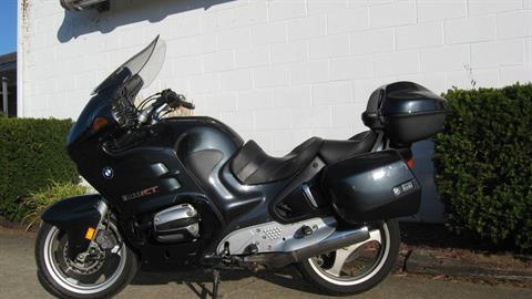 2000 BMW R1100RT in New Philadelphia, Ohio - Photo 1