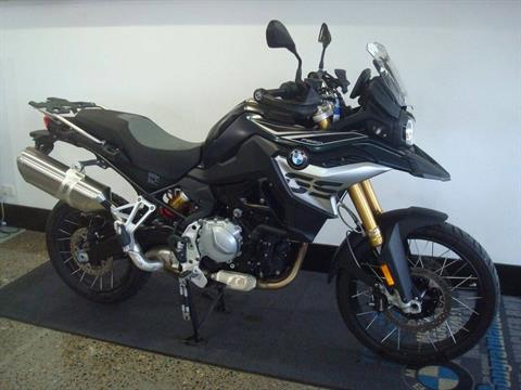 2019 BMW F850GS in New Philadelphia, Ohio