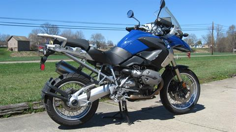 2008 BMW R1200GS in New Philadelphia, Ohio - Photo 2