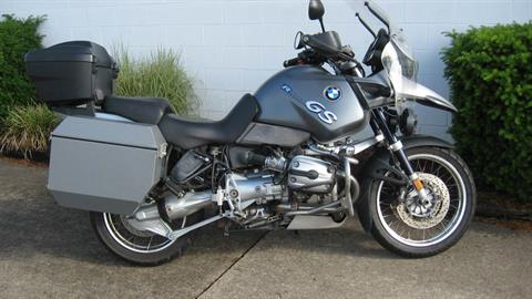 2004 BMW R1150GS in New Philadelphia, Ohio - Photo 1