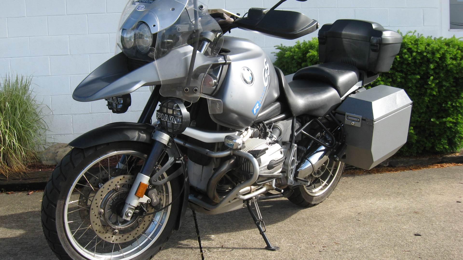 2004 BMW R1150GS in New Philadelphia, Ohio