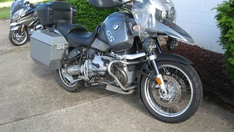 2004 BMW R1150GS in New Philadelphia, Ohio - Photo 3