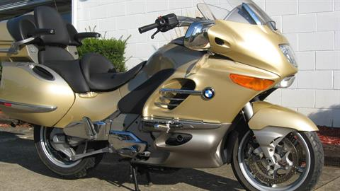 2005 BMW K1200LT in New Philadelphia, Ohio