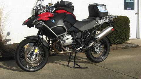 2012 BMW R1200GSA in New Philadelphia, Ohio - Photo 1