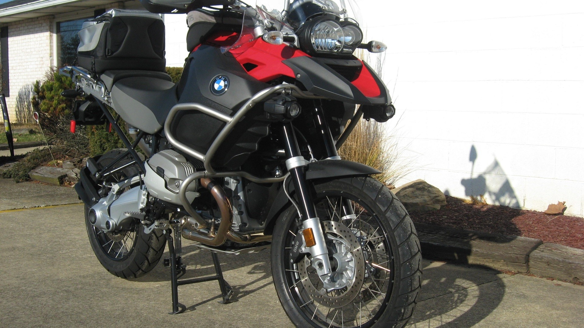 2012 BMW R1200GSA in New Philadelphia, Ohio - Photo 6