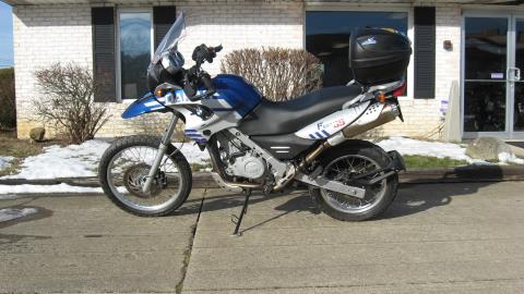 2005 BMW F650GS Dakar in New Philadelphia, Ohio - Photo 1