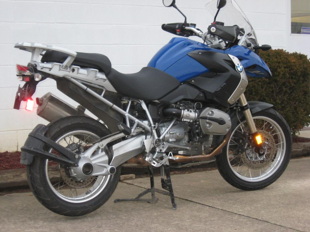 2008 BMW R 1200 GS in New Philadelphia, Ohio