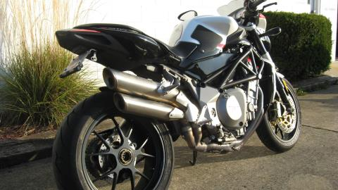 2008 MV Agusta 910R in New Philadelphia, Ohio