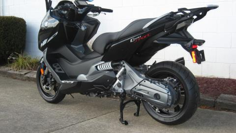 2013 BMW C650S in New Philadelphia, Ohio