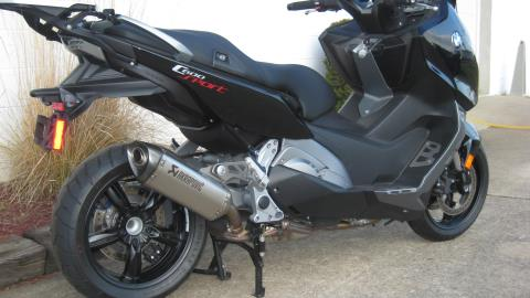 2013 BMW C650S in New Philadelphia, Ohio - Photo 3