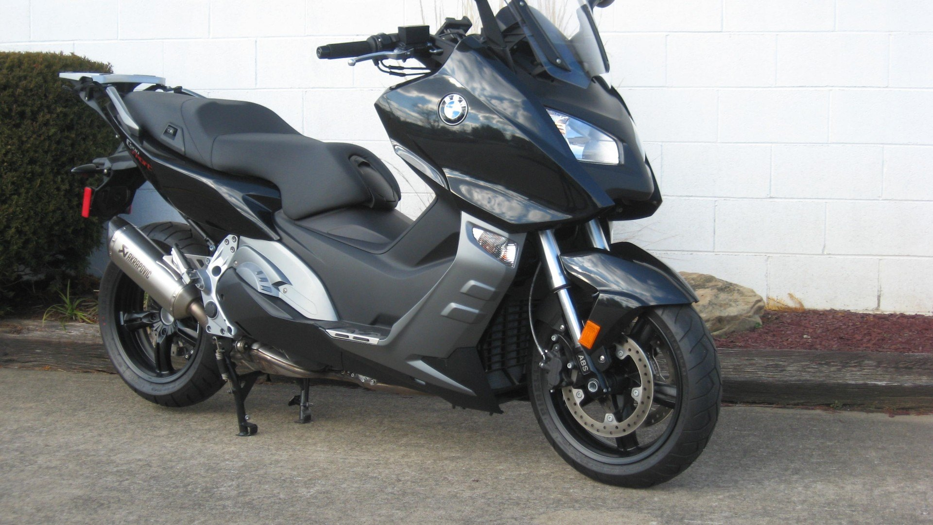 2013 BMW C650S in New Philadelphia, Ohio - Photo 4