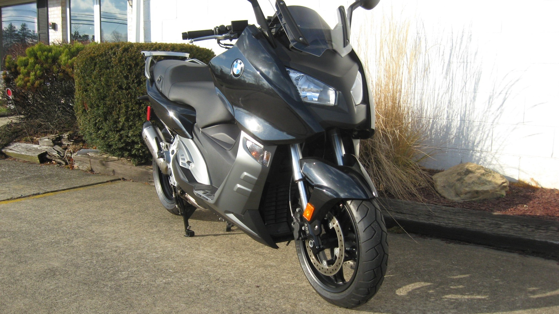 2013 BMW C650S in New Philadelphia, Ohio - Photo 6
