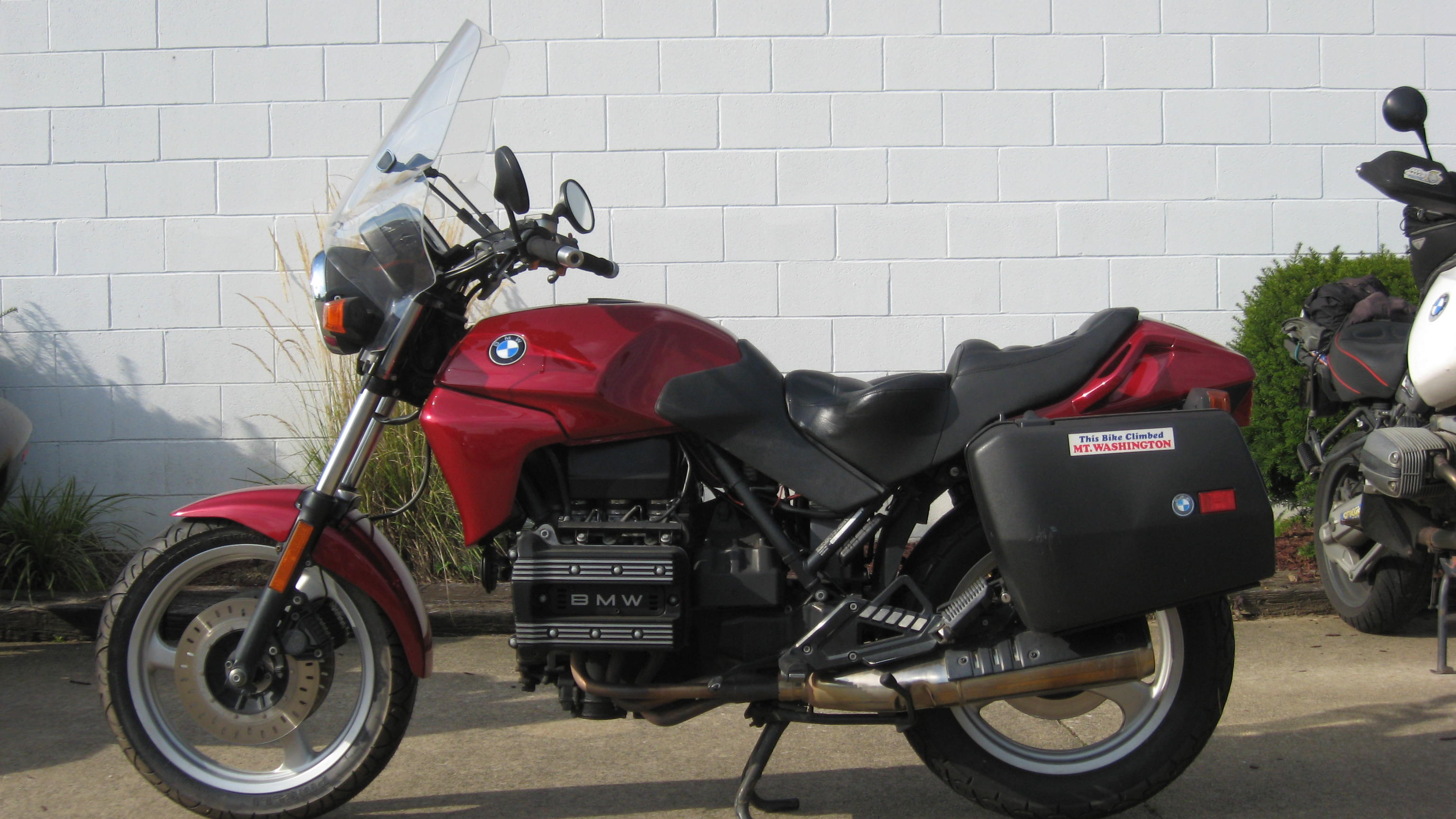 1994 BMW K75 in New Philadelphia, Ohio - Photo 1
