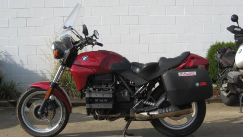 1994 BMW K75 in New Philadelphia, Ohio