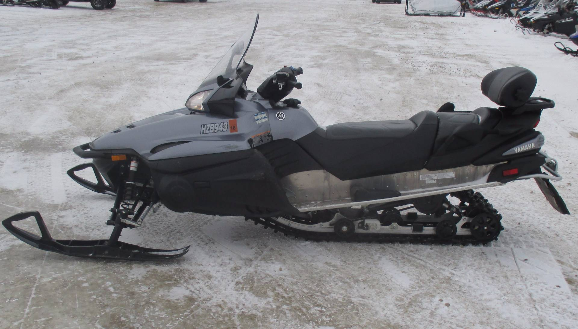 2014 Yamaha RS Venture for sale 4875