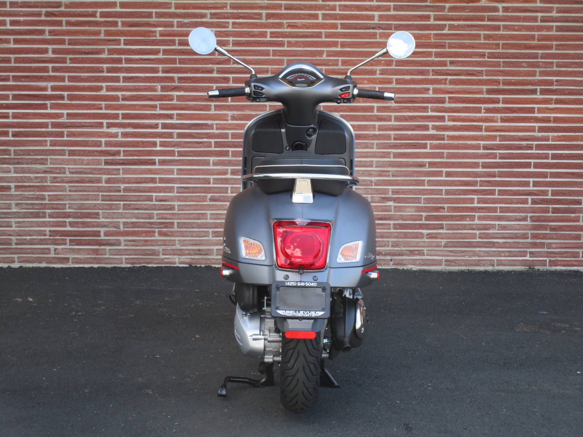 2020 Vespa GTS Supersport 300 HPE in Bellevue, Washington - Photo 6