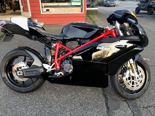 2006 Ducati Superbike 749s in Bellevue, Washington - Photo 2