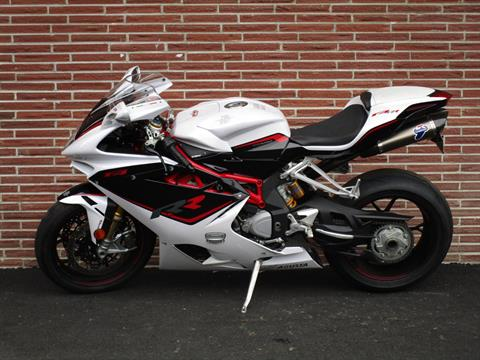 2016 MV Agusta F4 RR in Bellevue, Washington - Photo 10