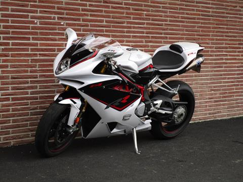 2016 MV Agusta F4 RR in Bellevue, Washington - Photo 11