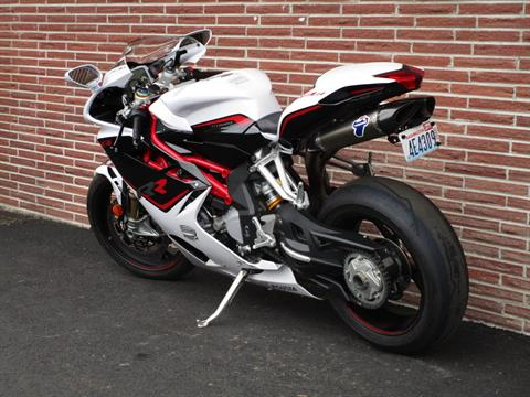 2016 MV Agusta F4 RR in Bellevue, Washington - Photo 12