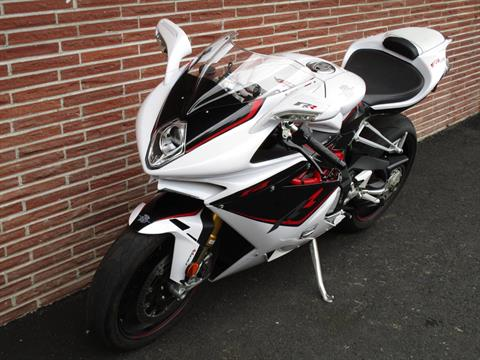 2016 MV Agusta F4 RR in Bellevue, Washington - Photo 13