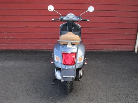 2020 Vespa GTS 300 HPE in Bellevue, Washington - Photo 7