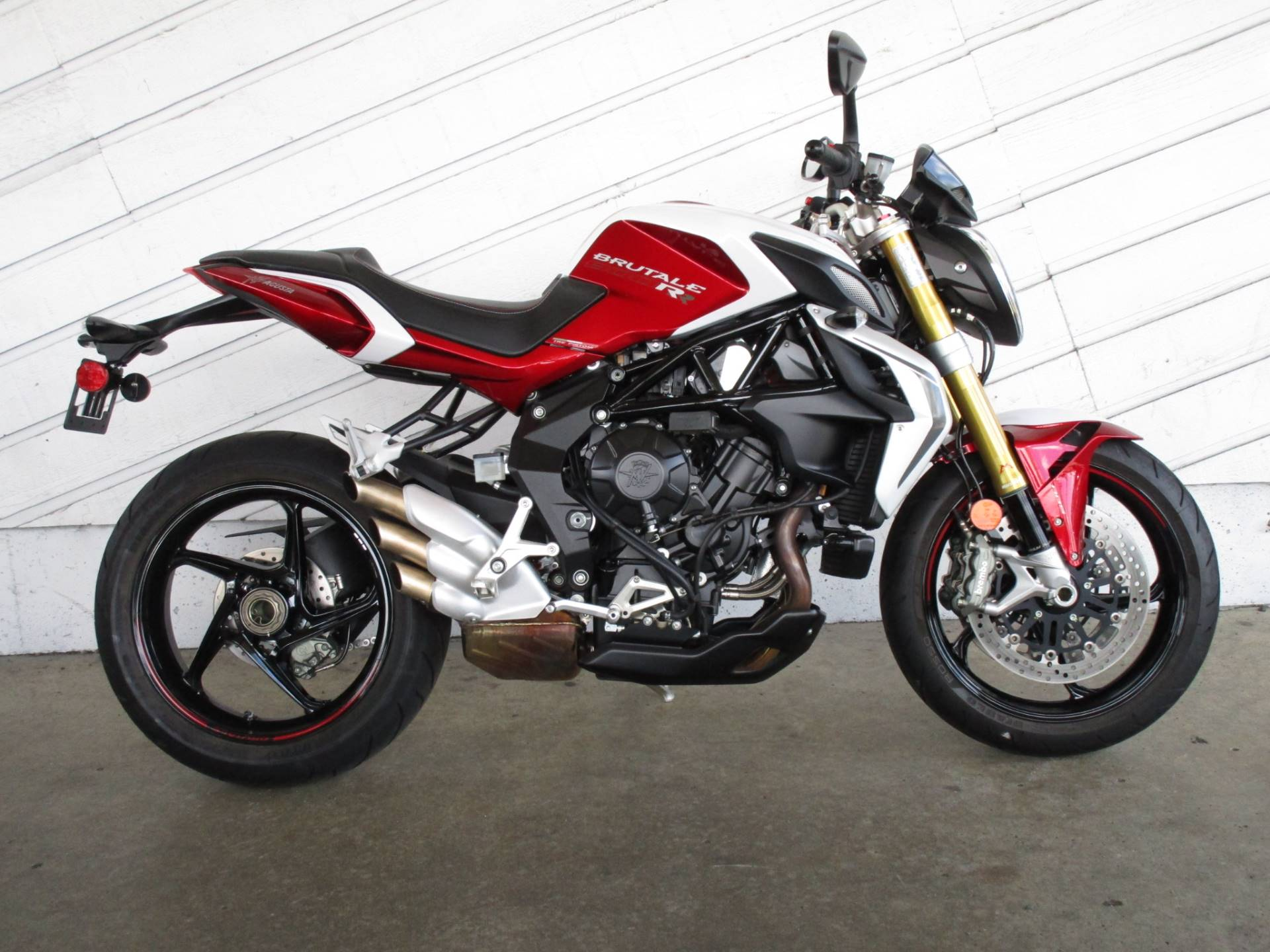 2015 MV Agusta Brutale 800 RR in Bellevue, Washington - Photo 1