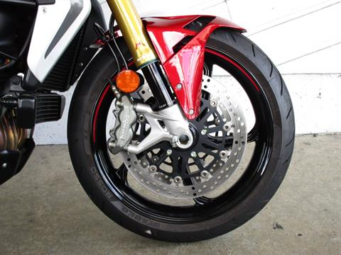2015 MV Agusta Brutale 800 RR in Bellevue, Washington - Photo 5